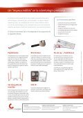 Clinical Instrument Set - Candulor - Page 2