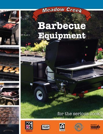 Barbecue - Meadow Creek BBQ