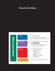 M/C and Crosswords - Thompson Educational Publishing