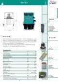 Produktatalog - Disan - Seite 5