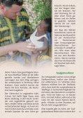 Weltjugendtag 2011 - Suore Missionarie di s. Pietro Claver - Seite 7