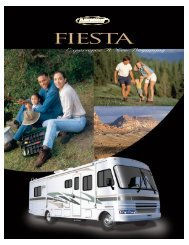 FIESTA - RVUSA.com