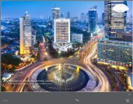 Welcome to Mandarin Oriental, Jakarta