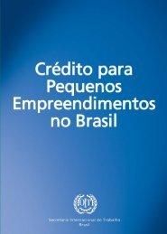 Publicações da OIT - Organização Internacional do Trabalho