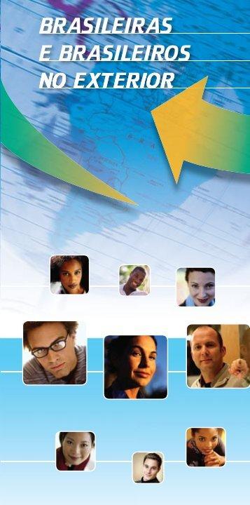 Brasileiras - Organização Internacional do Trabalho
