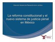 Presetación Reforma Penal.key