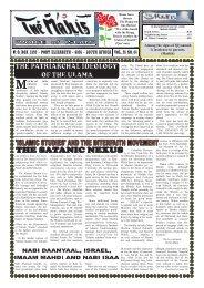 MAJLIS VOL 20 NO 04.pub - The Majlis