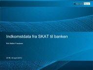 Erik Møller Frandsen, Danske Bank.pdf - CFIR
