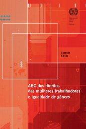 ABC dos direitos das mulheres trabalhadoras - International Labour ...