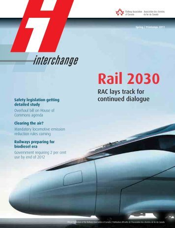 To download Interchange magazine, click here (pdf 4.0 mb)