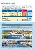 Genussrechte Wassertourismus-Fonds - Seite 3