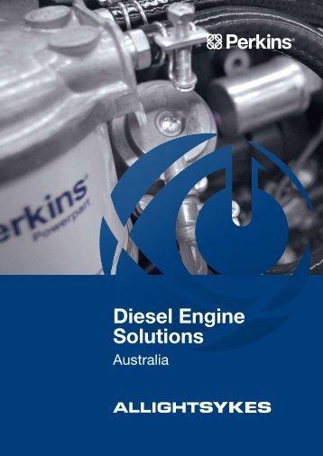 Diesel Engine Solutions - Allight