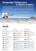 Scharff Reisen - Die Welt entdecken 2015 - Seite 3