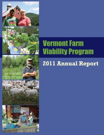 2 - Vermont Housing and Conservation Board