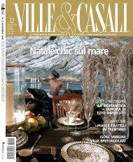 Natale chic sul mare - McLaughlin Anderson Luxury Villas