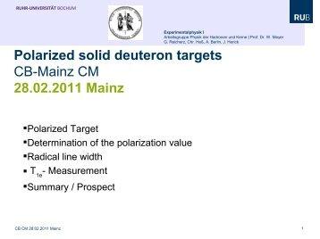 T - A2 Mainz