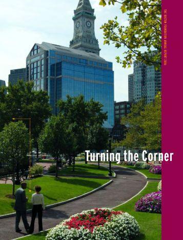 TBF 2006 Annual Report Cover_REV - FOLIO Home