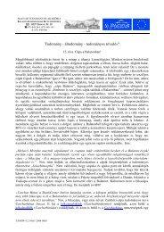Cápa a Balatonban! - Balatoni Limnológiai Kutatóintézet