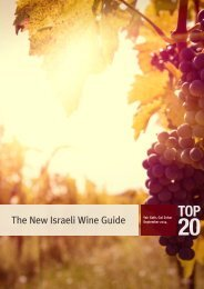the-new-israeli-wine-guide-preview-2014