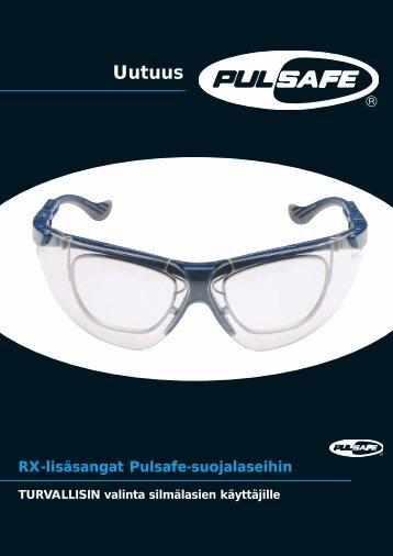 RX-lisäsangat (PDF, 62kt) - Temrex Oy