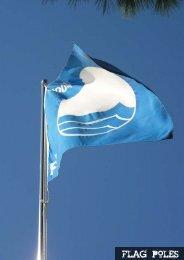 FLAG POLES - EUROmodul international