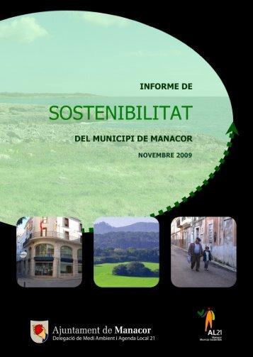 Informe de Sostenibilitat 05 01 2010