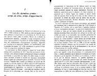 Les dix derniéres années : temps de crise, temps d ... - Lorenzo Meyer
