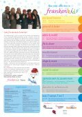 Dezember 2008 / Januar 2009 Zum Mitnehmen! - Familienmagazin ... - Seite 3