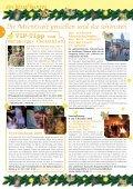 Dezember 2008 / Januar 2009 Zum Mitnehmen! - Familienmagazin ... - Seite 4
