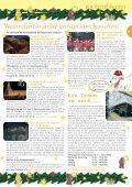 Dezember 2008 / Januar 2009 Zum Mitnehmen! - Familienmagazin ... - Seite 5
