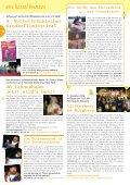 Dezember 2008 / Januar 2009 Zum Mitnehmen! - Familienmagazin ... - Seite 6