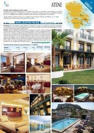 GRECIA - Hassiten Viaggi Tour Operator