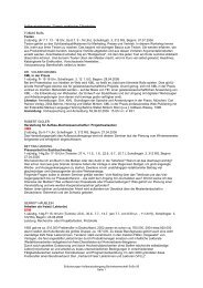 Diplomstudiengang Buchwissenschaft / Fachgebiet Buchhandel
