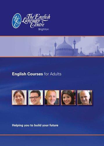 General English - English in Britain