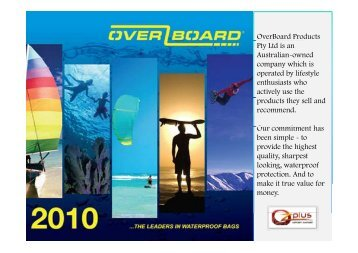 OverBoard.pdf (english version) - Ozplus.com