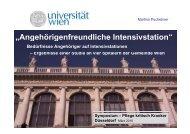 Präsentation - Universität Wien
