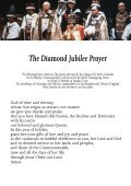 Diamond Jubilee Prayer and liturgical resources - Church of England - Page 2