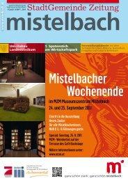 6,50 MB - Mistelbach