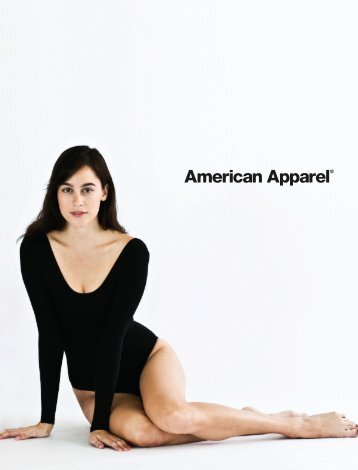 americanapparel.net/wholesale