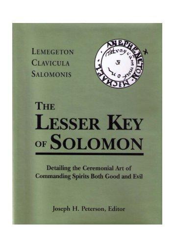 Lesser-Key-Of-Solomon