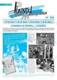 PLAINTEL INFOS 205 DU 30 JUIN 2006.pdf