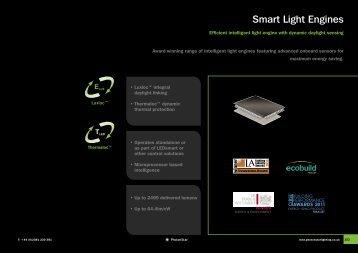 Smart Light Engines - PhotonStar LED