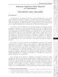 Tendencias legislativas sobre migración en Centroamérica - Acnur - Page 6
