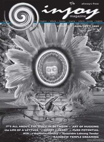 Issue 07 - InJoy Magazine