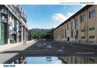Sulzer Vorsorgeeinrichtung   Kurzbericht 2010 Für Ihre ... - SVE
