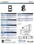 Datenblatt MS7580 Genesis - Seite 2