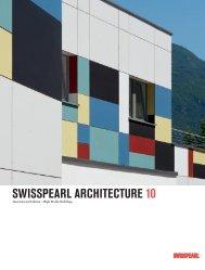 swisspearl architecture 10