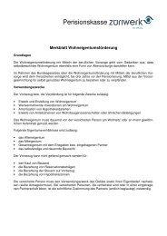 PK Züriwerk Merkblatt WEF 2013