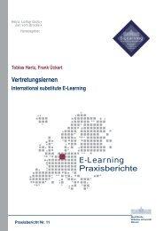 Praxisbericht 11 - ERCIS - European Research Center for ...