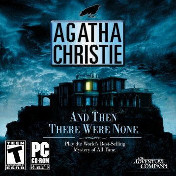 AND THEN THERE WERE NONE - PCGameStore GameStore